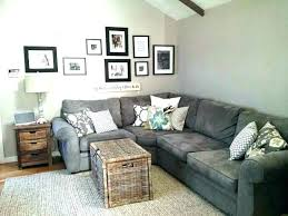 full size of dark grey couch living room ideas corner sofa gray rug what color walls