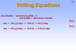ammonium chloride equation jennarocca