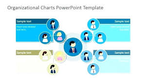 Free Powerpoint Templates Organizational Structure Chart