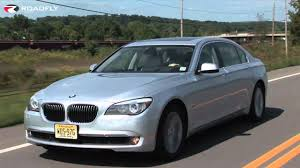 All BMW Models 2010 bmw 750i : Roadfly.com - 2010 BMW 750Li Road Test and Review - YouTube