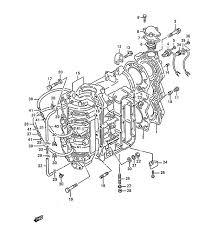 suzuki outboard parts dt 85 parts listings browns point marine Suzuki Dt150 Fuel Diagram suzuki dt 85 fig 1 cylinder suzuki dt 150 fuel pump
