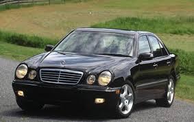 2000 Mercedes Benz E Class Wagon - news, reviews, msrp, ratings ...