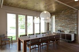 beautiful pendant lights above dining table homes lighting kitchen houzz