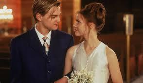 Romeo Juliet In Love
