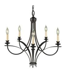 feiss f1888 5orb boulevard 5 light 26 inch oil rubbed bronze chandelier ceiling light photo