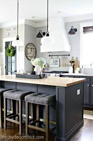 decor kitchen kitchen:  ideas about thrifty decor chick on pinterest thrifty decor corner fireplaces and board and batten