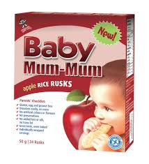 <b>Baby Mum Mum</b> - <b>Apple</b> | Babies R Us Canada