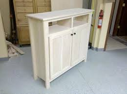 Maple Flat Panel TV Cabinet - by Timber4fun @ LumberJocks.com ...