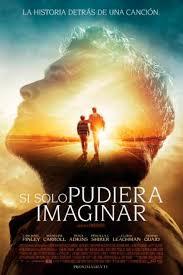 Si solo pudiera imaginar (2018) subtitulada