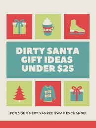 be ready for the next gift swap at work