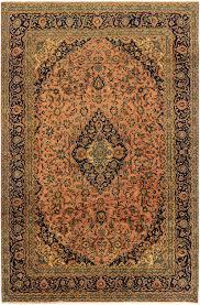 main unique loom 9 8 x 14 8 kashan persian rug photo