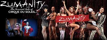 Zumanity Theater Seating Chart Zumanity Cirque Du Soleil Las Vegas