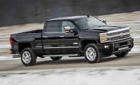 All Chevy chevy 1500 weight : 2016 Chevrolet Silverado 2500HD High Country Diesel Test – Review ...
