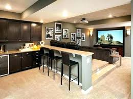 Basement Layout Design Cool Basements Design Ideas Recent Finished Basement Designs Decor Ideas
