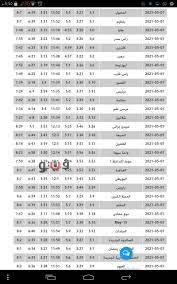 موعد أذان الفجر الجمعة 07-5-2021 فى مصر - بوابة فيتو