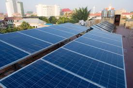 solar home system business plan