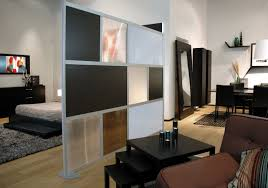 ... Charming Design For Studio Apartment Room Decoration Ideas : Classy Studio  Apartment Room Decoration With Black ...