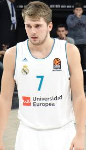 Luka Dončić - Wikipedia