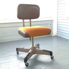 mid century desk chair. Mid Century Desk Chair Vintage Modern Hon From Rhymes With Daughter