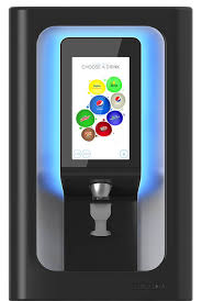 Pepsi Vending Machine Price Awesome The Pepsi Spire™ Family