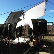 Sourcemaker Blanket Light Lighting Grip Refraction Film Co
