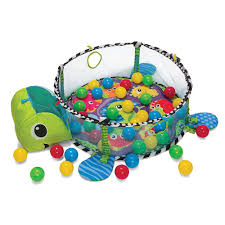 ball pit for babies. roll over image to zoom larger ball pit for babies