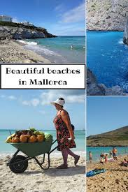 learn about four of the most beautiful beaches in mallorca es trenc the one with