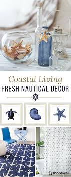 Nautical Decor Best 25 Nautical Home Decorating Ideas On Pinterest Nautical