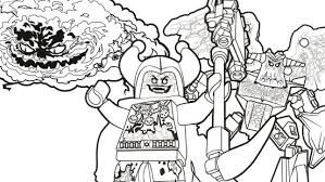 Small Picture Monster Products Colouring Page Activities NEXO KNIGHTS LEGOcom