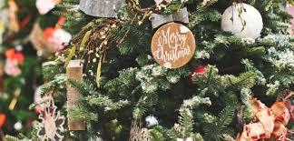 the top 8 christmas destinations around