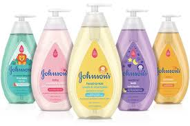 Top 11 Johnson & Johnson's Baby Care Products