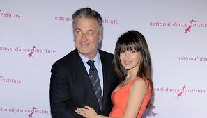 Hilaria and Alec Baldwin Welcome Third Child