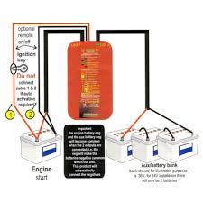 freight sterling on board waterproof battery charger 12 volt 24 volt battery system diagram at 24 Volt Onboard Charger Wiring Diagram