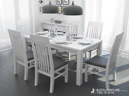 white washed dining room furniture. White Wash Dining Room Set Maggieshopepagecom Washed Furniture S