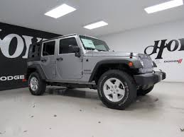 2018 jeep wrangler 4 door. brilliant door 2018 jeep wrangler jk unlimited 4x4 4 door suv sport s silver serving  grapevine throughout jeep wrangler door