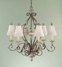 f2136 6brb gis murray feiss lighting english palace collection chandelier special