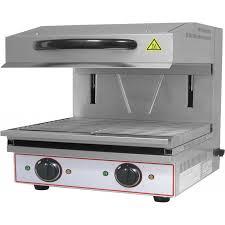 Salamander Kitchen Appliance Salamander Sa 600 Beckers