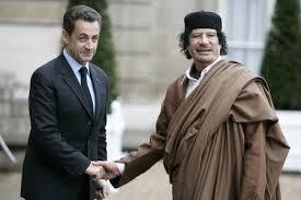 В отношении экс-президента Франции Саркози начали официальное расследование - Цензор.НЕТ 6973