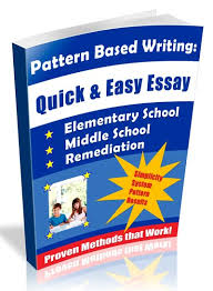 teaching writing fast and effectively  elementary and middle school writing curriculum