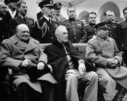 Allied Powers World War Ii Alliance Britannica