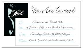 dinner invitation email template and party invitation email email dinner invitation template