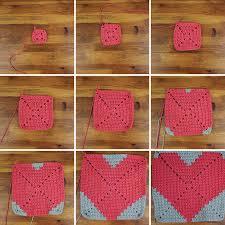 Free Crochet Pillow Patterns Adorable Freecrochetpillowpatternmodern48 Make Do Crew