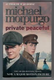 private peaceful essay plan