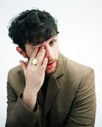 Interview with <b>Tom Grennan</b>: <b>Lighting</b> Matches and Catching Fire ...