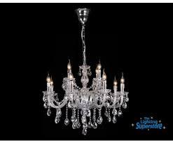 venice 12lt details venice 12 light crystal chandelier brand lode lighting