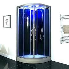 steam shower kit reviews showers shower with steam room home sauna popular kits com home
