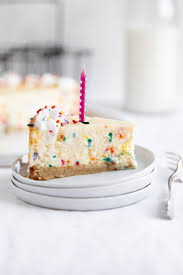 Healthy, delicious & natural dessert. Easy Birthday Cheesecake Broma Bakery