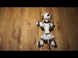 Видео-обзор <b>робота</b>-<b>собаки HappyCow</b> Smart Dog - YouTube