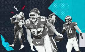 Baltimore Wr Depth Chart The Nfls Wide Receiver Corps Power Rankings In 2019 By