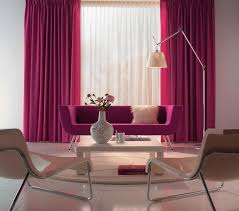 Modern Curtain For Living Room Pink Living Room Curtains Best Living Room 2017